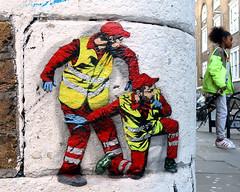 Shoreditch Street Art, Brick Lane. (scats21) Tags: