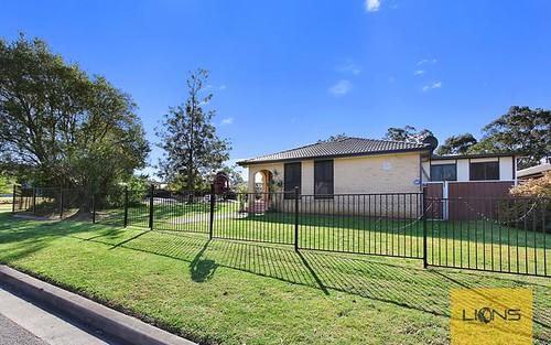 12 Cranberry St, Macquarie Fields NSW 2564