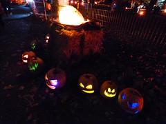 P1280991 (amiterangi1) Tags: jackolanterns halloween governorsisland newyorkharbor pumpkins