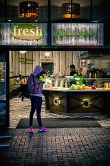 Fresh Falafel // Autumn Amsterdam (Merlijn Hoek) Tags: amsterdam merlijnhoek fotografie fotografiemerlijnhoek streetphotography street zuidoost amsterdamzuidoost