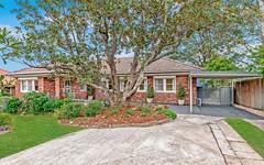 22 Yarrara Road, Pennant Hills NSW