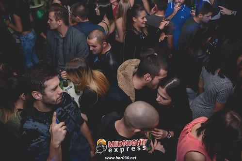 Midnight express (03.11.2017.)