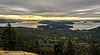 MOUNTAIN LAKE FROM MT CONSTITUTION (PHOTOGRAPHY|bydamanti) Tags: eastsound washington unitedstates us mtconstitution moranstatepark mountainlake sunrise orcasisland