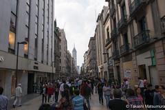Av Francisco I. Madero (takashi_matsumura) Tags: av francisco i madero ciudad de mexico df nikon d5300 street calle sigma 1750mm f28 ex dc os hsm