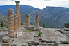 Temple of Apollo_IMG_9939 (bud_marschner) Tags: delphi greece