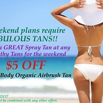 Schedule an appointment: Call (856) 684-7709 Online www.healthytans.net.          PLZFWD2FRIENDS thumbnail