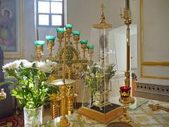 Праздник святителя Феодосия Черниговского (8)