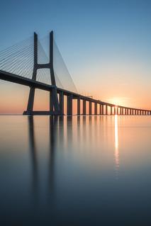 Portugal - Ponte Vasco da Gama