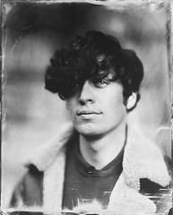 Jean Guillaume (Boris Dumont) Tags: ambrotype collodion wetplate wetplatecollodion largeformat largeformatportrait collodionhumide portrait bnwportrait largeformatphotography