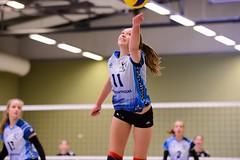 SCNVolleyEimsb. (4 von 259) (Michael Scharf - MTS Sportfotos) Tags: volleyball damen halle sport ball frauen jugend neubrandenburg eimsbüttel hamburg