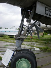 "Tupolev Tu-142M3 9 • <a style=""font-size:0.8em;"" href=""http://www.flickr.com/photos/81723459@N04/36893316733/"" target=""_blank"">View on Flickr</a>"