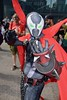 DSC_0107 (Randsom) Tags: newyorkcomiccon 2017 nyc convention october5 nycc comic book con costume newyorkcity october7 cosplay javits october6 spawn cape