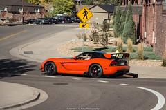 Dodge Viper ACR SRT-10 (Hunter J. G. Frim Photography) Tags: supercar colorado srt dodge viper acr v10 american wing race manual carbon srtviper srtviperacr dodgeviperacr srt10