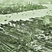 View of Manhattan from the Rail Yards of NJ - Sep. 28, 1936