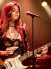 Elise Trouw 08/19/2017 #22 (jus10h) Tags: elisetrouw teragram ballroom downtown losangeles dtla california live music concert gig tour event show performance opening female singer songwriter young artist musician beautiful elise trouw unraveling new album ableton nikon d610 2017 photography justinhiguchi