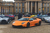 Veneno Missing (Beyond Speed) Tags: lamborghini murcielago sv superveloce aventador roadster centenario reventon supercar supercars car cars carspotting nikon v12 orange grey black carbon matte blenheim palace blenheimpalace automotive automobili auto spoiler