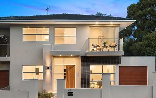 47 Swan Street, Gladesville NSW