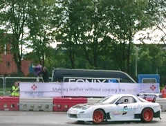 Japspeed Mazda RX-7 (Steelywwfc) Tags: japspeed mazda rx7 ignition festival motoring scottish event campus glasgow