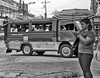 Waiting (Beegee49) Tags: street jeepney public transport filipina pasengers bacolod city philippines