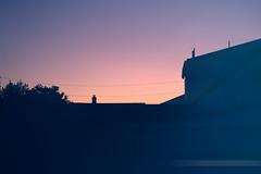 Sunrise (-Simulacrum-) Tags: sunrise nikond5300 nikon creative morninglight morning lightandshadow nikonphotopgraphy dark darkandlight dawn