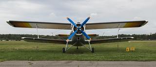 Antonov (PZL-Mielec) An-2R - 9
