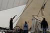 DSCF9359 (ellyvveen) Tags: enkhuizen ijsselmeer klipperrace schepen klippers klipper waterwolf zeilen zeil wind hijsen varen zuiderkerk drommedaris race wedstrijd