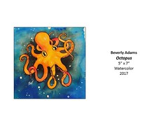 """Octopus • <a style=""""font-size:0.8em;"""" href=""""https://www.flickr.com/photos/124378531@N04/37106285433/"""" target=""""_blank"""">View on Flickr</a>"""