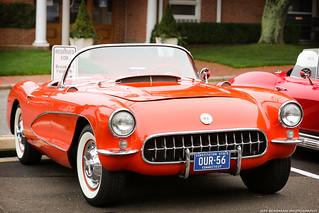 1956 Chevrolet Corvette (C1)