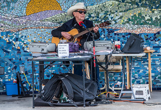 2017 - Salmon Arm Fire Appeal Crooner