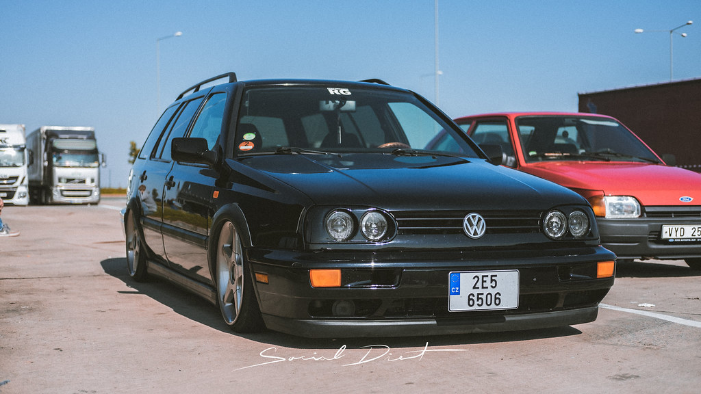 The World's newest photos of mk3 and stance - Flickr Hive Mind