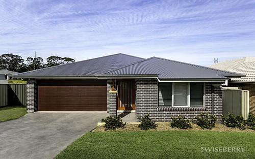 53 Belyando Crescent, Blue Haven NSW
