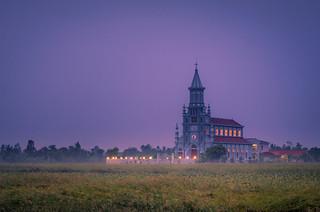 Phuc Lac Church