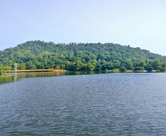Laknavaram Lake (hruaiiv) Tags: telangana tourism laknavaram lake bridgeandwater bridge resort getawayfromhyderabad hyderabad getaway tourist attraction hruaiz laknavaramlake telanganatourism holidayspot hyderabadgetaway