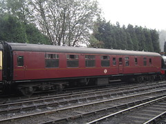 IMG_7672 - BR Mk 1 Brake Corridor Second Carriage 35219 (SVREnthusiast) Tags: severnvalleyrailway svr severnvalley severn valley railway autumngala2017