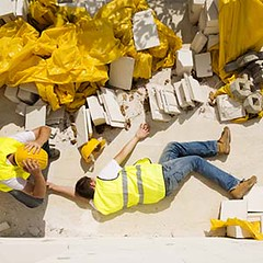 The 2 latest #construction #deaths have renewed calls for improved #worker safety in NYC. https://t.co/NU12sYc480 (Lipsig, Shapey, Manus) Tags: personal injury attorney lawyer queens law firm legal services construction accident trial danger fall injured safety work health damage dangerous body risk industry emergency disabled helmet bad balance pain break casualty job people insurance worker dead man down adult disability person careful caution broken young hurt industrial occupation yellow high male