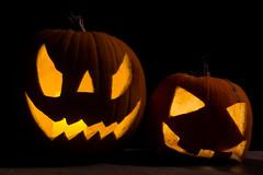 Happy Helloween (betadecay2000) Tags: happy helloween happyhelloween pumpin kürbis kürbisgesicht laterne