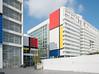 The Hague (Bart van Damme) Tags: thehaguecityhallcentrallibrarybyrichardmeier architecture architect destijl pietmondriaan pietmondrian thehaguecityhallcentrallibrary architectrichardmeier destijldesignbymadjevollaerspascalzwartofstudiovz