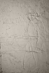 _MG_6493 (daniel.p.dezso) Tags: kiskunmajsa laktanya orosz kiskunmajsai majsai former soviet barrack elhagyatott urbex soldier