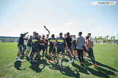 Boca - Sarmiento | 6ta División (Funesn360 | Nicolás Funes) Tags: seleccionar boca bocajuniors xeneize cabj inferiores juveniles futbol nike soccer soccerplayer nikon nikond750 centrodeentrenamientocabj sarmiento champions campeones