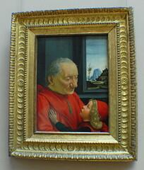 Paris (mademoisellelapiquante) Tags: museedulouvre louvre arthistory art paris france painting renaissance renaissanceart