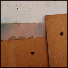 bored... (foto.phrend) Tags: abstract square simple lagos wall board portugal fujifilm