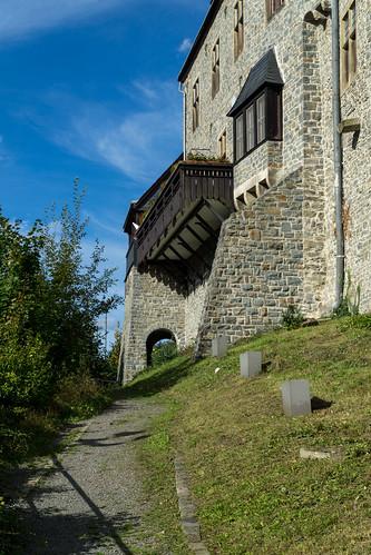 Außenmauern 2