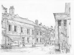 1-5 Blake Street, York