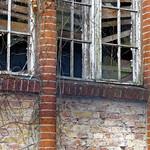 Beelitzer Heilstätten - Licht- und luftdurchlässig thumbnail
