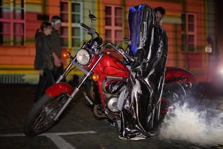 Festival of Lights - Time Traveler - Guardian rider [2/2]