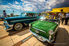 XXL & XS (ignacy50.pl) Tags: car cars auto old vintage rally transport oldcars transportation colors colorful reportage sicily travel people hobby beautycars summer