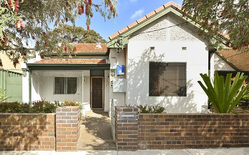 160 Camden St, Enmore NSW 2042