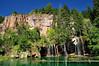 Hanging Lake (J-Fish) Tags: hanginglake hanginglakepark park lake waterfall nationalnaturallandmark glenwoodcanyon cliff glenwoodsprings colorado d300s 1685mmvr 1685mmf3556gvr deadhorsecreek