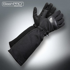 SlashPRO Slash Resistant Gloves - Nemesis (PPSS Group) Tags: slashpro slashresistantgloves slash resistant slashresistant