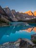 lake moraine (brettbuchanan1) Tags: banff canada lakemoraine